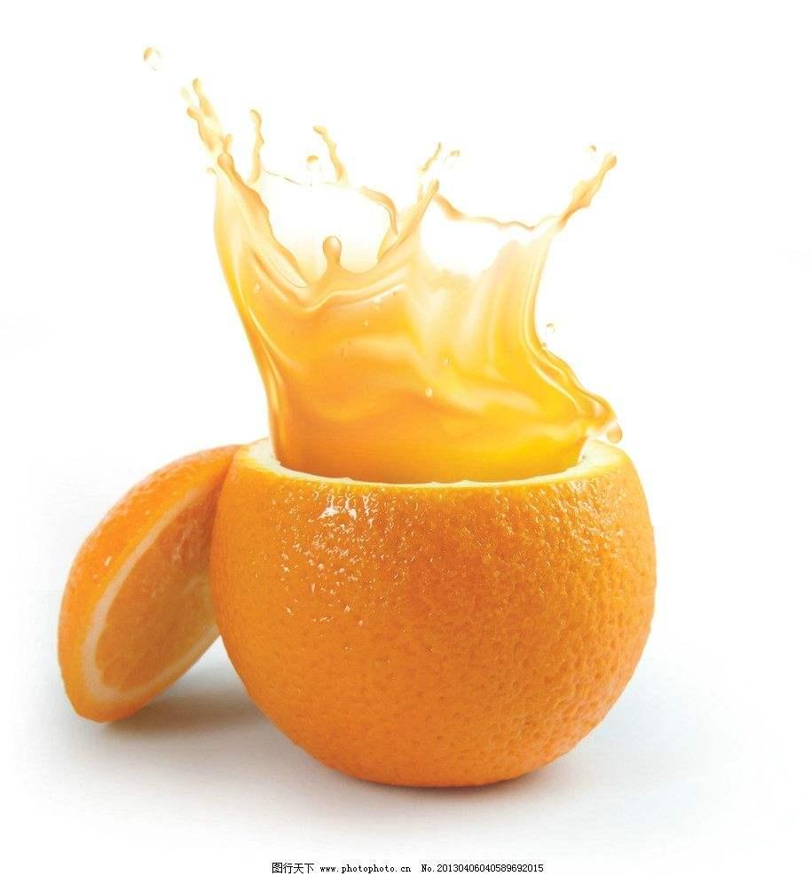 哈佛研究:每天一杯橙汁可降低患痴呆症风险