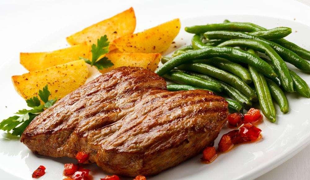 """""""素食肉""""未必更健康"""
