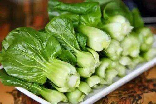 多吃绿叶菜 少得脂肪肝