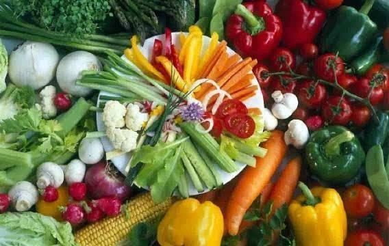 科学家谈延年益寿之食品