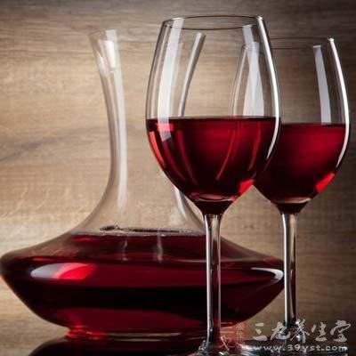 2-型糖尿病患者可以喝葡萄酒吗?
