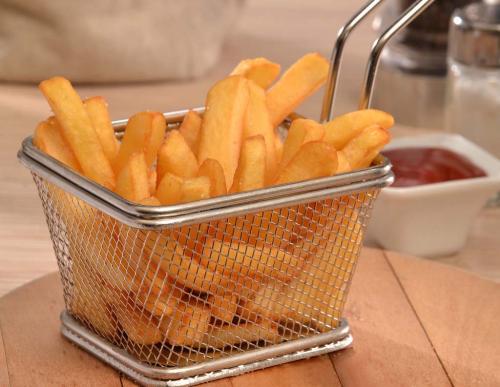 美国最新研究:常吃油炸食品会增加死亡风险