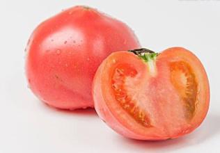 吃番茄最好细嚼慢咽