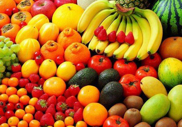 顿顿丰盛太油腻?每天至少三样蔬菜两种水果才健康