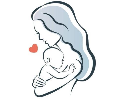 研究显示纯母乳喂养可降低6岁时湿疹复发风险