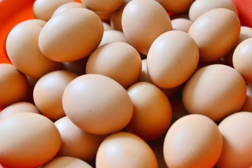 孩子每天吃多少鸡蛋比较合理?
