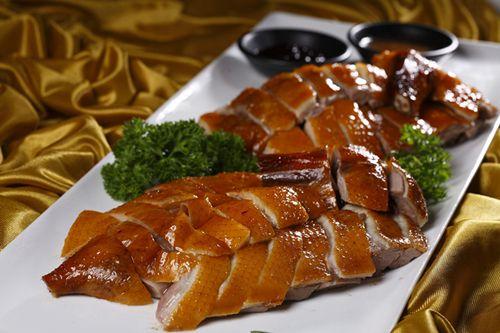 鸭肉美味还需吃法健康