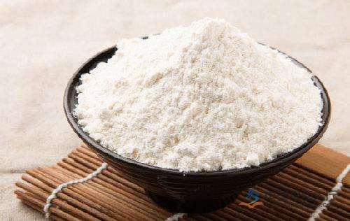 高筋面粉、中筋面粉和低筋面粉有什么区别?