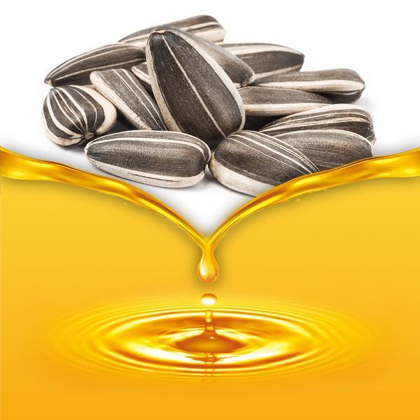 专家比较了葵花籽油和橄榄油的好处