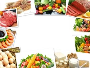 注重膳食合理搭配 科学补充营养