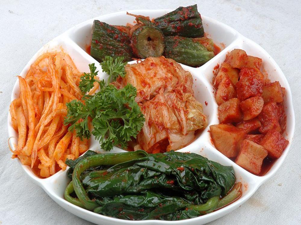 酱腌菜开胃下饭 如何吃得健康安全