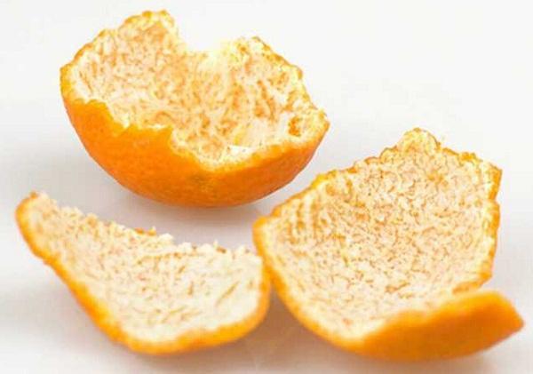 研究发现:柑橘皮提取物有助维持健康体重