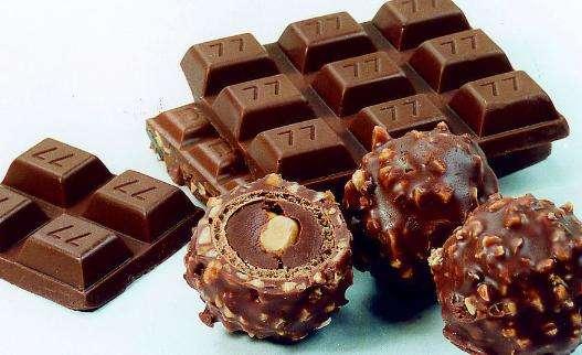 科学家:骨骼会因巧克力变得更好