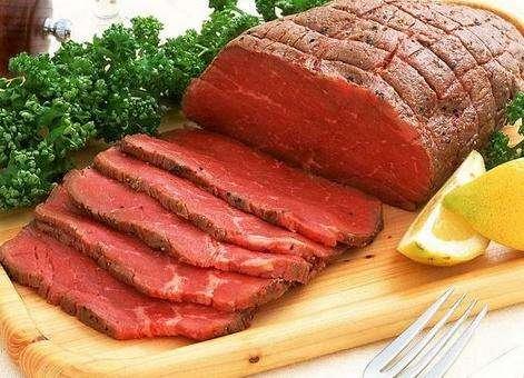 复旦合作研究发现红肉摄入增加与死亡风险增加相关