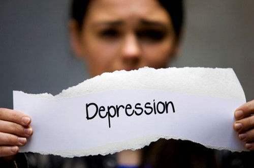 饮食能改善抑郁情绪