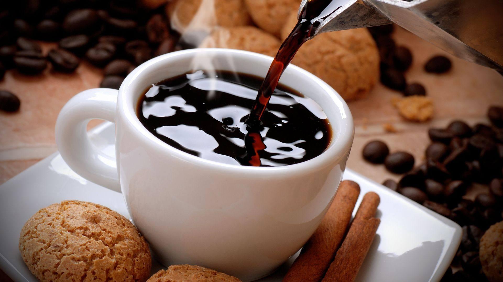 经常喝咖啡对身体有什么影响?