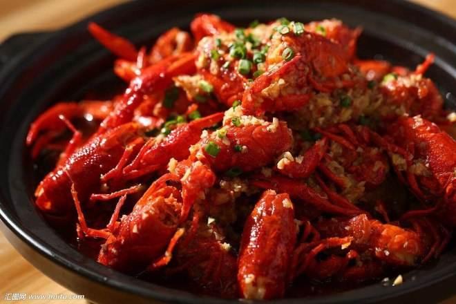 小龙虾如何吃更健康