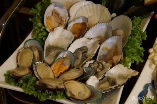 如何吃贝类更安全