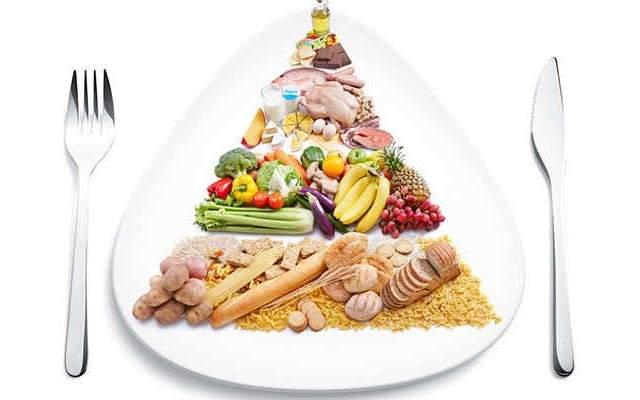 不健康素食饮食可能伤肾