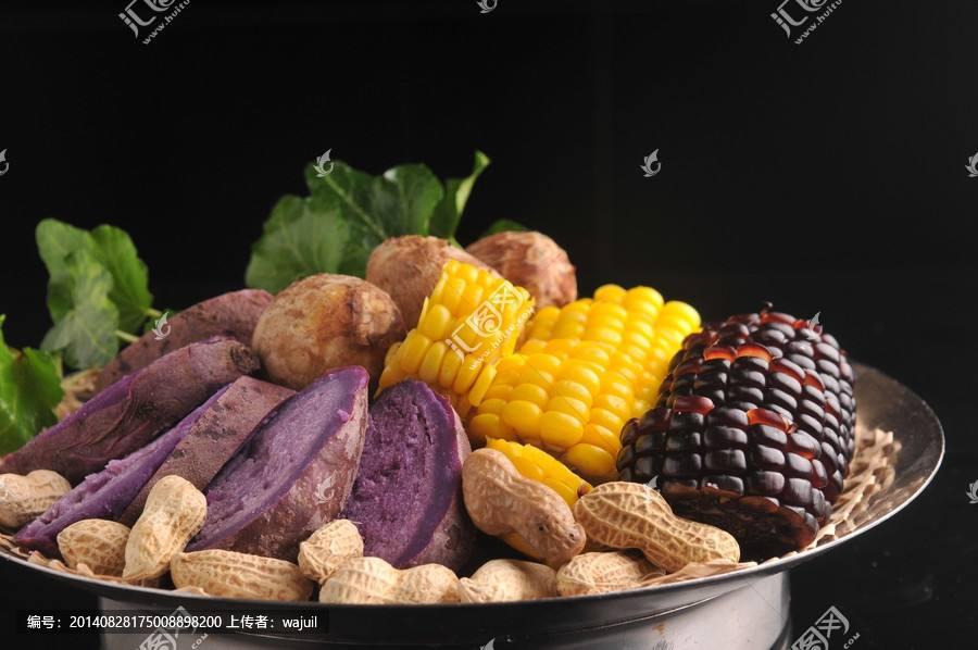 为什么粗粮很健康,却不能吃太多?