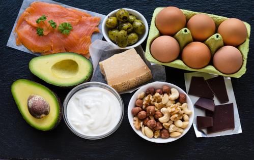 生酮饮食减肥可能面临血管损伤风险