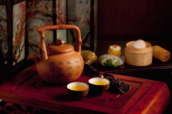 新加坡专家:每周至少喝四次茶有益大脑健康