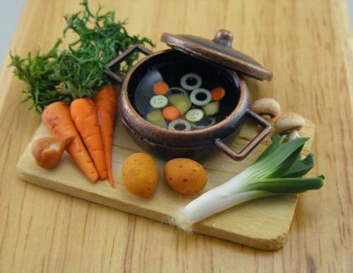 迷你蔬菜营养几何?