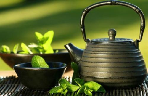 新研究:常喝茶有助大脑健康