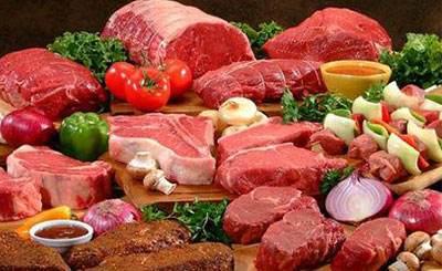 研究:美国科学家称吃红肉与健康风险升高相关