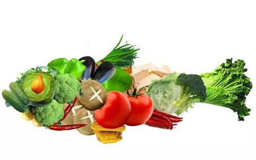 研究表明:纯素饮食不仅有利于人体健康 还可改善睡眠