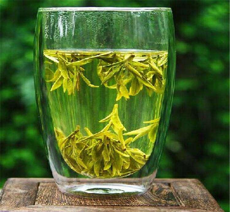 中国科学家解释了绿茶的抗癌作用