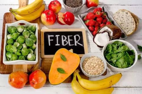 日本研究:多摄入膳食纤维可降低死亡风险