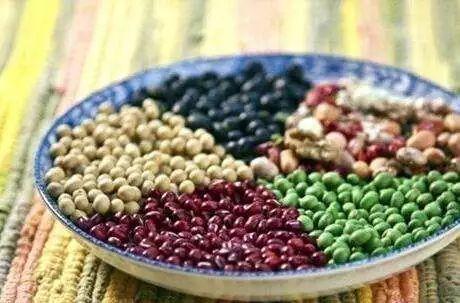 巴西高校研究:常吃豆类不易患抑郁症