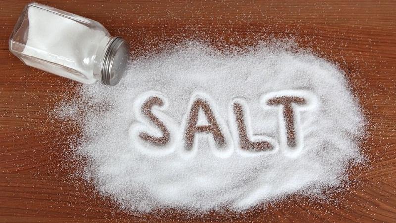 食盐过多降低身体抵抗力