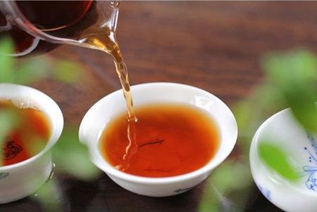 喝茶有助减缓认知能力下降