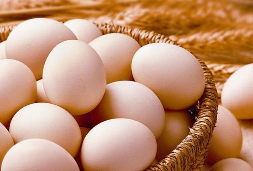 鸡蛋吃多吃少都不好 研究揭示我国成年人每周食用3~6个鸡蛋为宜