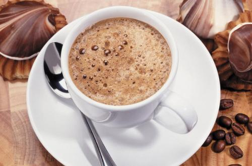 科学家发现咖啡改变味觉