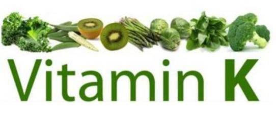 研究表明维生素K或有益老年人健康