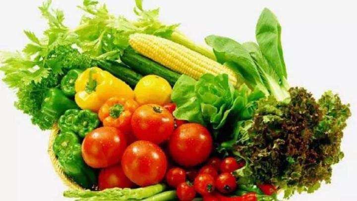 多吃水果蔬菜有利于预防糖尿病