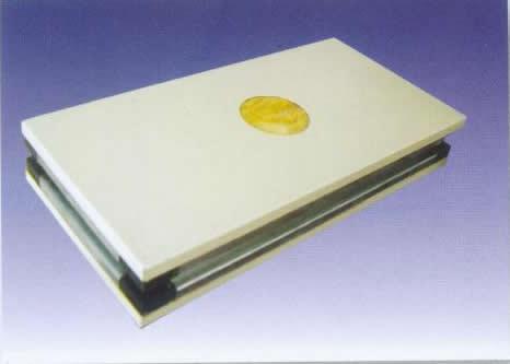 金屬面巖棉夾芯版YSY-50