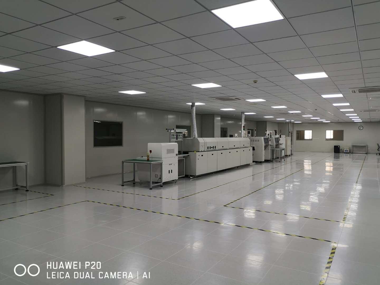 高速SMT生產線02