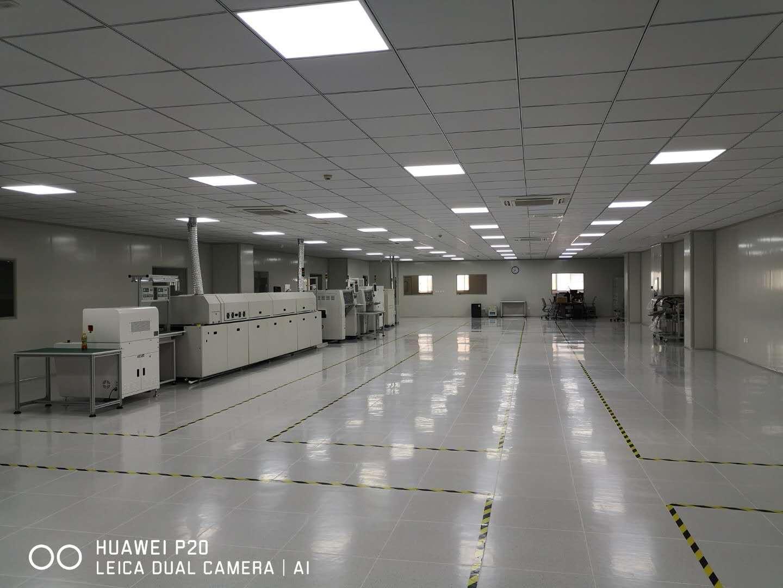 高速SMT生產線03